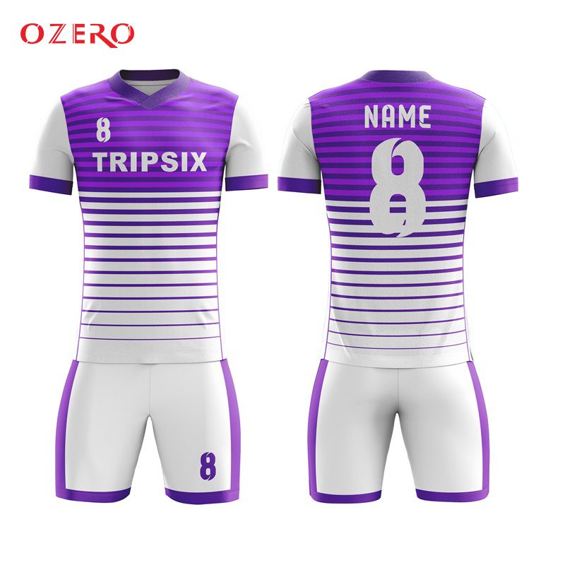 size 40 fb9f3 935d5 custom men's soccer uniforms set full sublimation printing ...