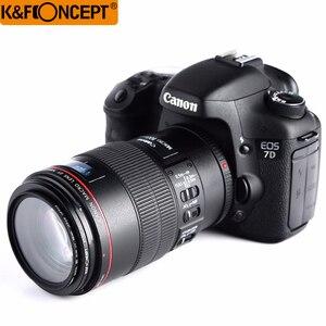 Image 4 - K & F KHÁI NIỆM 18 cái Camera Lens Lọc Step Up & Xuống Adapter Ring Set 37 82 mét 82 37 mét Cho Canon Nikon DSLR