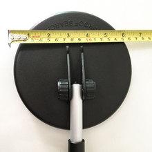 Профессиональные Точные Металлоискатель Подземный Сокровищ Инструмент Комплект