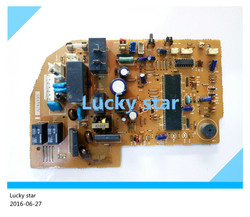 95% new for panasonic Air conditioning computer board circuit board A741494 A741495 A741358 A742147 good working
