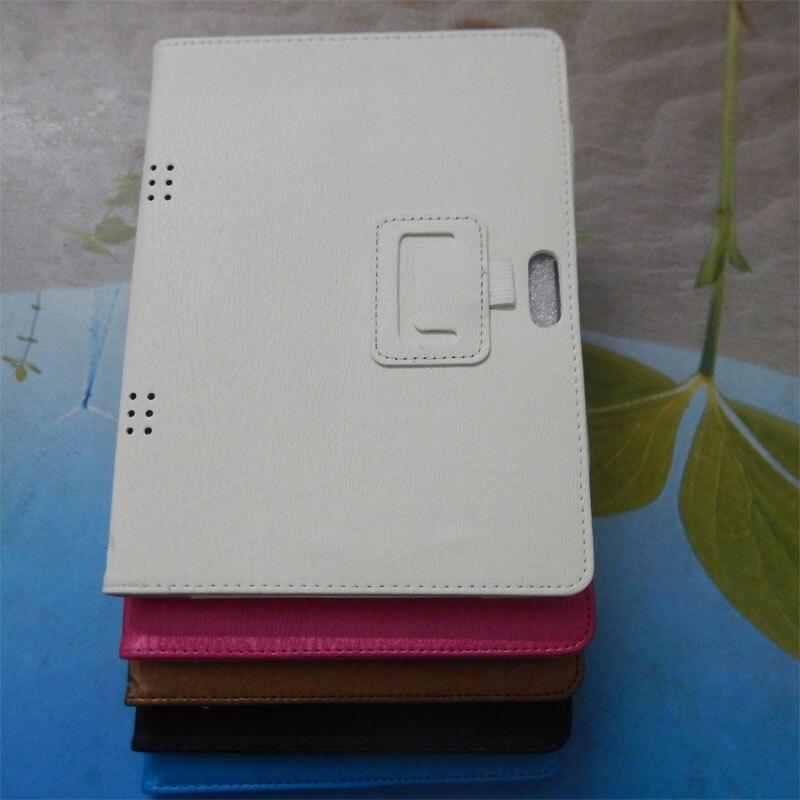 Caja colorida para 9.6 pulgadas MT8752 MTK8752 I960, K960, S960, T950S, MTK6592, núcleo MTK6582 tablet cubierta de la caja