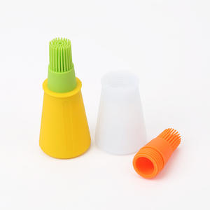 HOUSEEN Silicone Oil Cooking BBQ Tools Kitchen Accessories