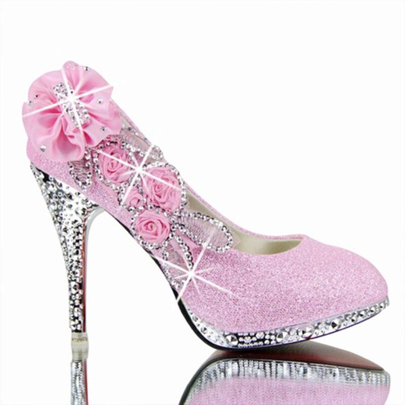 pink 10cm