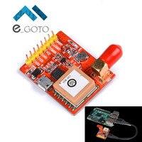 USB GPS USB Port GPS Module For Raspberry Pi 3 Pi 2 EZ 0048