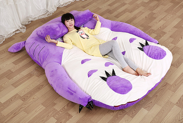 Online Get Cheap Giant Bear Bed Aliexpress Com Alibaba