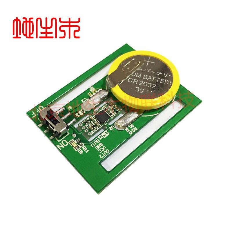 Free shipping    Heart rate pulse sensor module SON1205 heart rate sensorFree shipping    Heart rate pulse sensor module SON1205 heart rate sensor