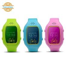 Farben Smart watch tracker Kinder Armband telefon Wifi GPRS GPS £ überwachung Anti-verlorene Smartwatch SOS alarm mädchen jungen