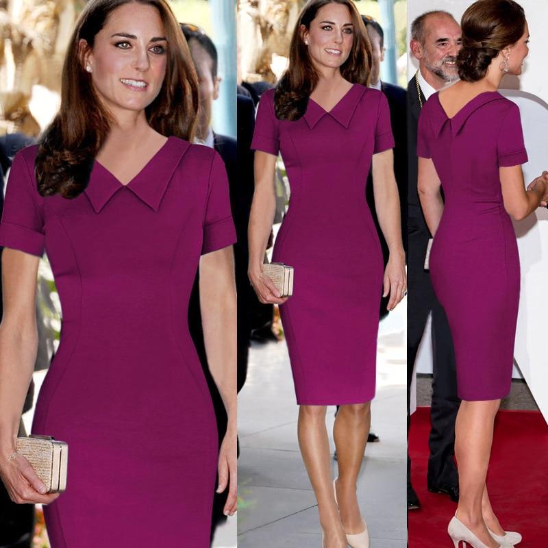 Lujoso Vestidos De Las Mujeres Del Partido Del Reino Unido ...