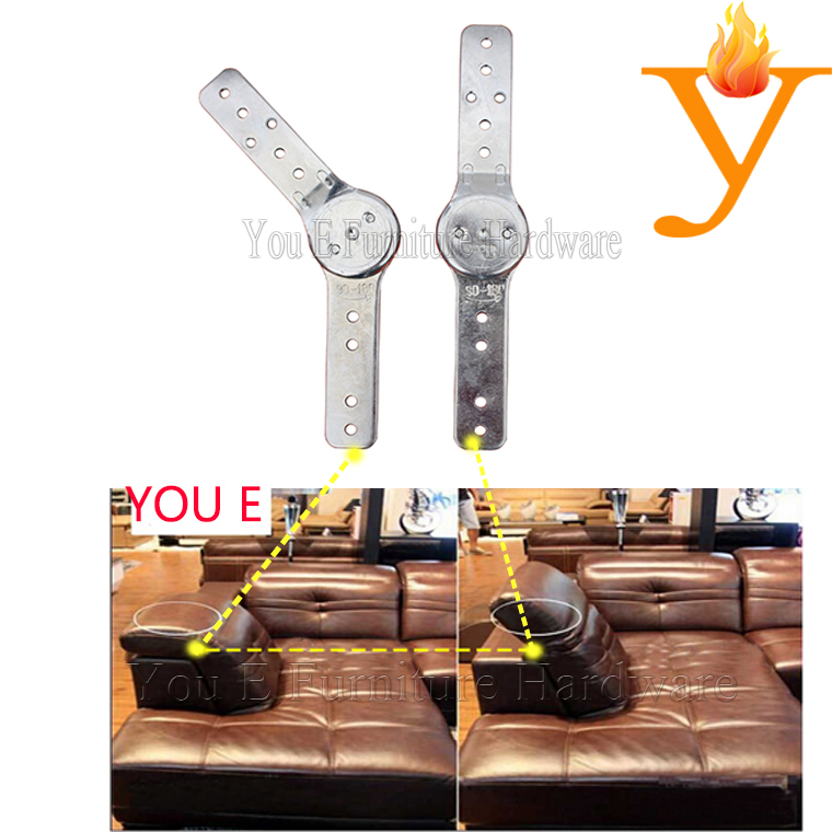 3 Pairs Adjust Sofa And Sofa Bed Furniture Hinges Sofa