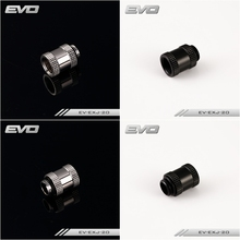Bykski EV-EXJ-20 20 мм удлиненный подсоединительный фитинг