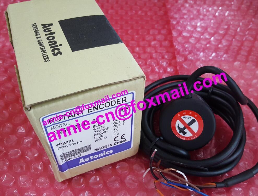 все цены на  E40H12-1000-3-N-24, E40H12-1000-3-T-24  New and original  AUTONICS  ENCODER  12-24VDC  онлайн