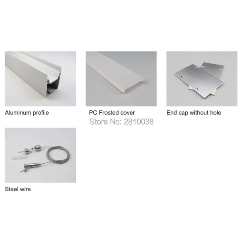 perfil de aluminio levou led strip led strip 02
