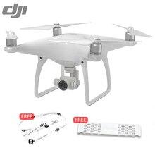DJI Phantom 4 Quadcopter Drone DJI Helicóptero con 4 K cámara y $ Number Ejes Cardán FPV quadcopter Para El Fotógrafo