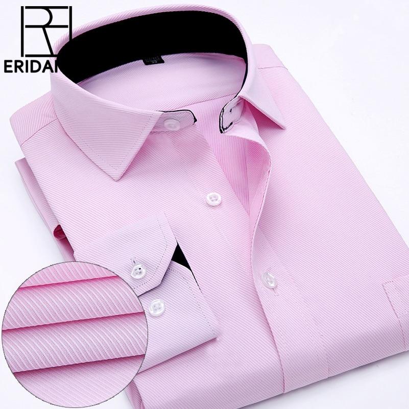 2016 férfiak hivatalos ruhás ing tavaszi új kiváló minőségű - Férfi ruházat