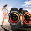 Blitz zeblaze android 5.1 1.33 polegada 3g freqüência cardíaca smartwatch mtk6580 quad core 1.3 ghz 512 mb de ram 4 gb rom pedômetro à prova d' água