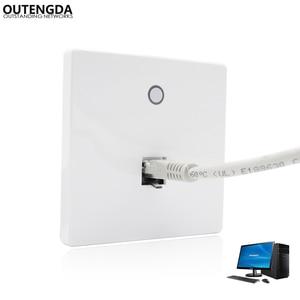 Двухдиапазонный Wi-Fi роутер, 750 Мбит/с, 802.11ac, 2,4 ГГц и 5 ГГц, встроенный беспроводной Wi-Fi роутер точки доступа Wi-Fi для отеля, Wi-Fi покрытие, 86 типов