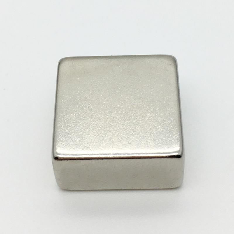 1pcs Block 50 x 50 x 25 mm Super Strong high quality Rare Earth magnets Neodymium Magnet 50*50*25 mm 50 x 50 x 25 mm