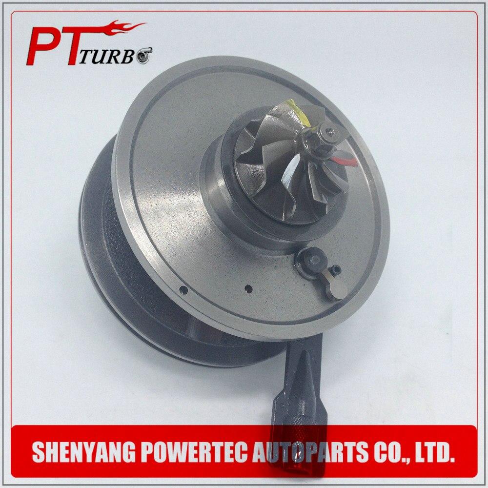 Turbo charger KKK KP35 for Alfa Romeo Mito 1.3 JTDM 90HP 66KW MultiJet 2004 - Cartridge turbine core assy CHRA 54359700014
