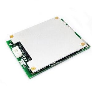 Image 3 - BMS 3S 100A 12V 리튬 이온 리튬 18650 배터리 보호 회로 팩 PCB 보드 밸런스 집적 회로 높은 방전