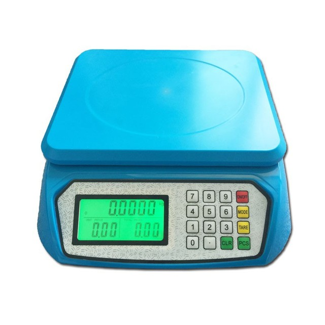 Commercial Food Scales