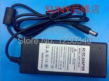 48v 3.16a switching power supply 48v 3.16a ac dc adapter 150w dc voltage regulator electric(China)