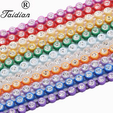 Rhinestone Chain Trim Single Line Grade A SS6 Plastic Cup Chain Clear Stone Wedding Dress Applique 10yards/lot(China)