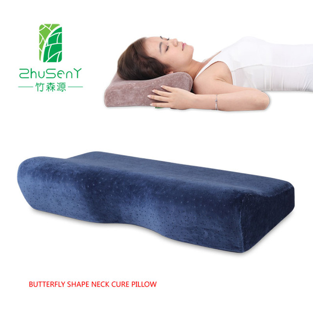Body Pillow Therapy