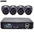 GADINAN 1080 P Kit Sistema NVR 4 pcs 960 P SC1135 0.001LUX ONVIF Câmera IP HD Rede CCTV NVR Kit de Vigilância de Segurança Em Casa sistema