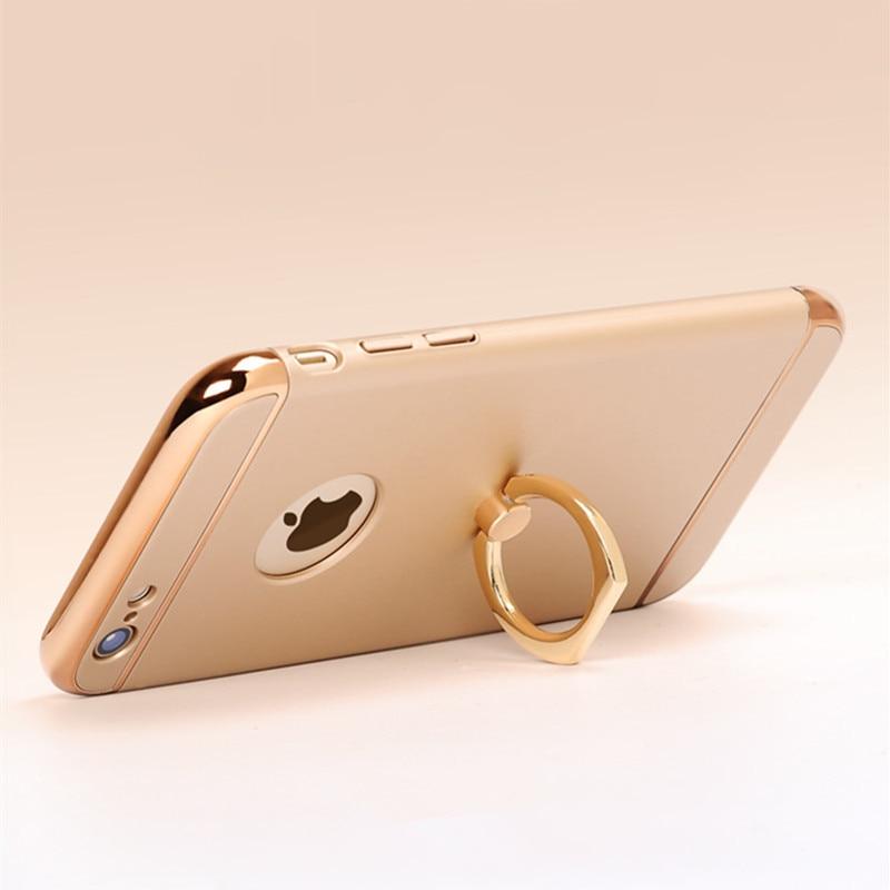 Lyxiga fodral för aluminiumhållare i aluminiumfodral för iPhone 7 - Reservdelar och tillbehör för mobiltelefoner - Foto 6