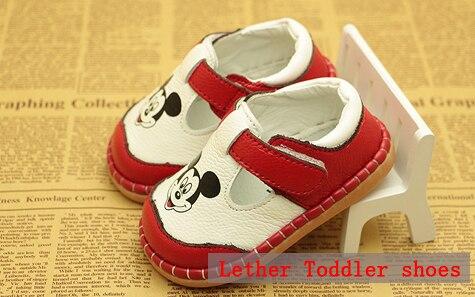 Outono e inverno sapatos de bebê 0-2