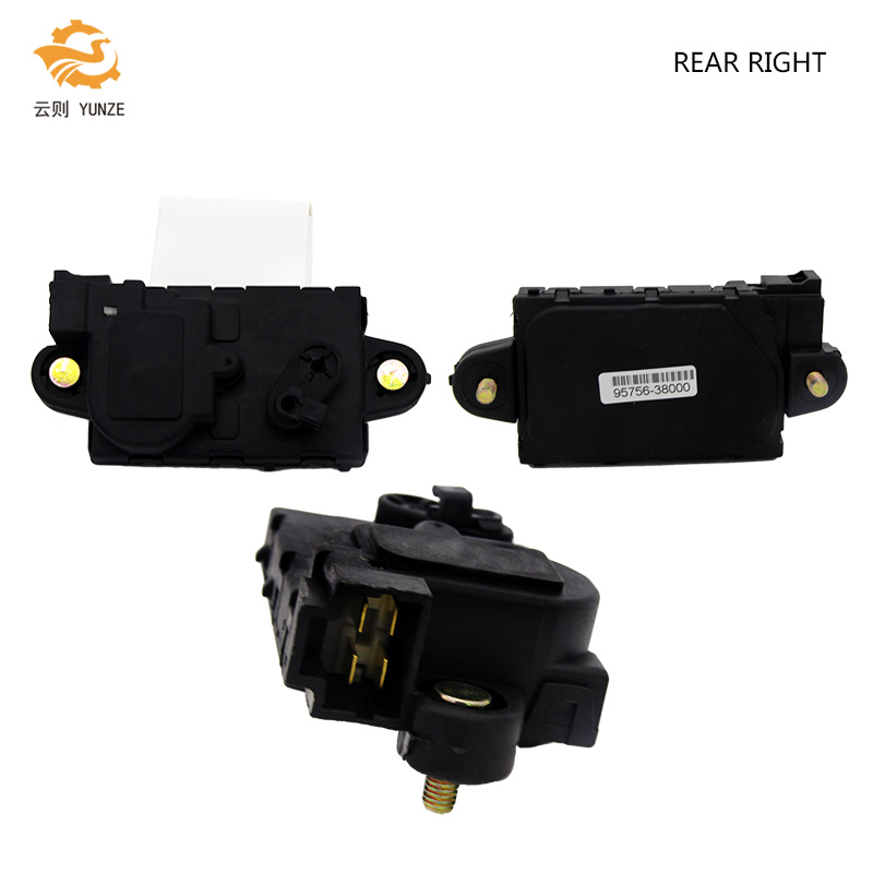 Front Passenger Right Door Lock Actuator Motor Fit for Sonata XG300 XG350