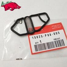 15825-P08-005 Harbll Melhor Qualidade Para Honda D16Z6 B18C1 B18C5 DOHC VTEC B16A2 Spool Válvula Solenóide Junta 15825P08005