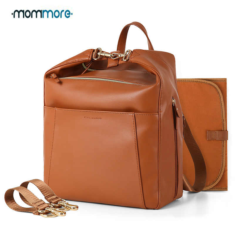 b4918047ee7ae Detail Feedback Questions about mommore Diaper Backpack Waterproof ...