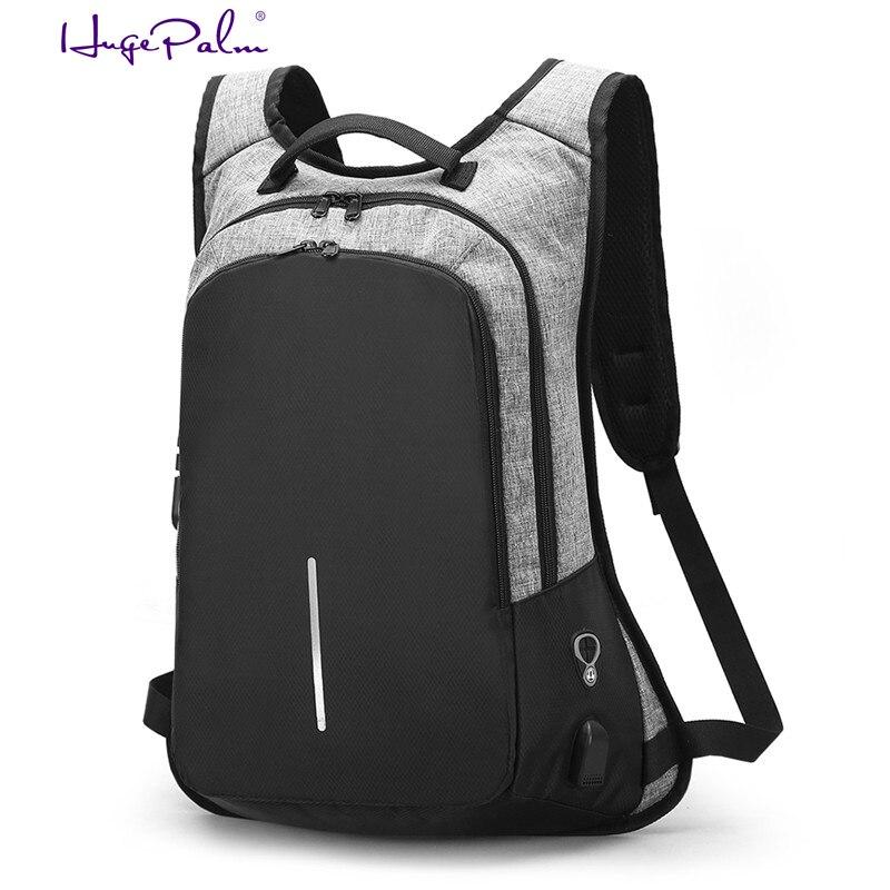 Hugepalm pochette d'ordinateur étui pour macbook Air Pro Retina 15.6 pouces sac à dos pour HP Dell Lenovo sac étanche pour ordinateur portable