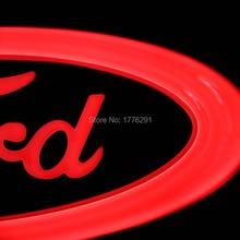 купить 14.5x5.6cm led car light for Ford Kuga Fusion Fiesta Explorer Escape Ranger Mustang Mondeo Galaxy онлайн