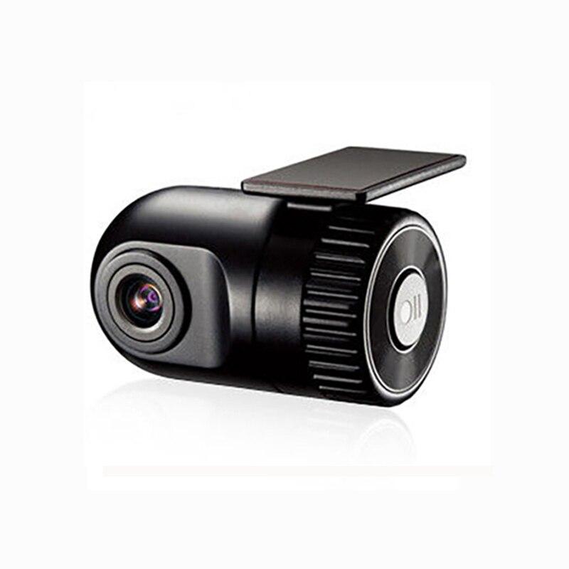 Smallest HD 1080P H 264 Mini Car DVR Video Recorder Video Recorder Camcorder Small Vehicle Dash