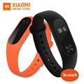 Original xiaomi mi banda 2 miband 2 rastreador de fitness heart rate monitor & smartband oled 20 dias de espera