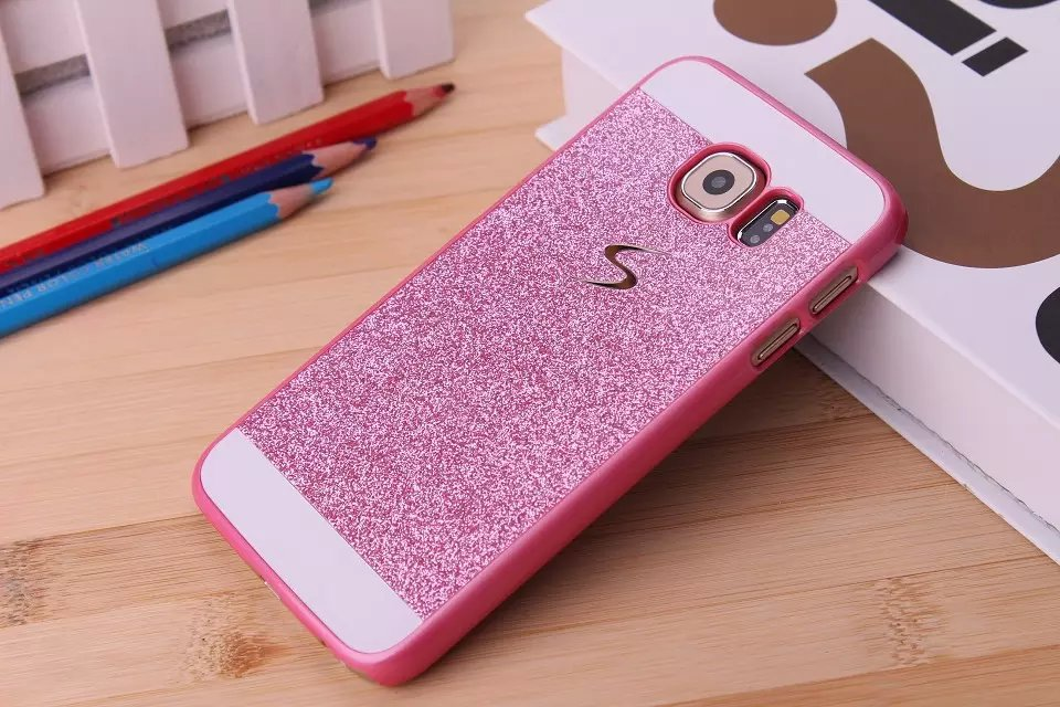 samsung galaxy s6 phone cases for girls. aliexpress.com : buy lelozi for samsung galaxy s3 s4 s5 mini s6 neo duos s7 edge a3 a5 a7 j5 j7 2015 a510f 2016 glitter bling cover hard case from phone cases girls p