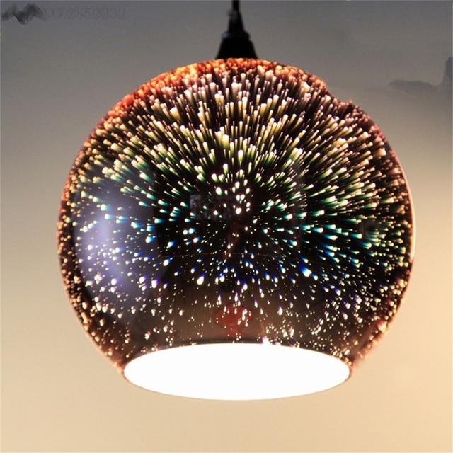 Jw Post Moderne Klassische Led Lampe Pendelleuchten Bunte Lampen Fur