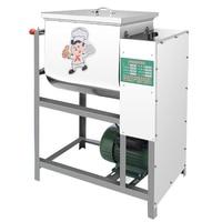 Commercial Dough Mixer 5kg Flour Mixer Stirring Mixer The Pasta Machine Dough Kneading capacity 5kg 2200w 1pc