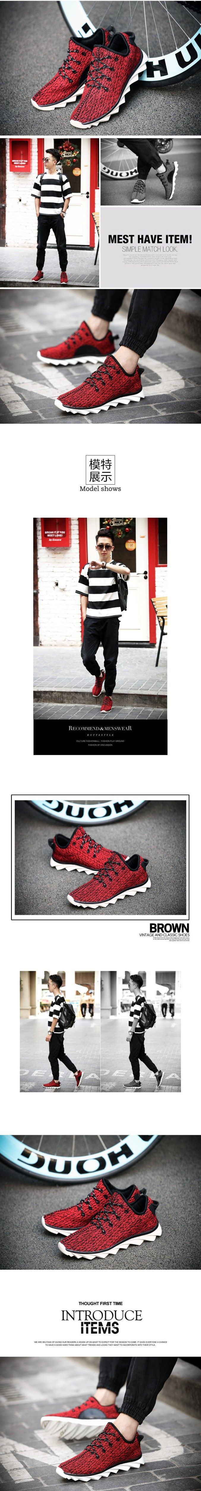 ef7d315639032 Free Shipping 2015 New Arrival Kanye West Yeezy 350 Sneakers Low Top ...