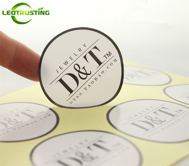Custom Wedding Stickers PromotionShop For Promotional Custom - Custom vinyl stickers for promotion