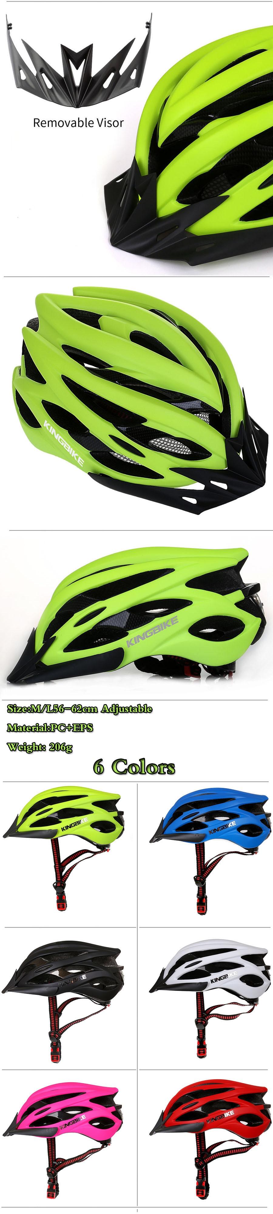 Cycling helmet 23