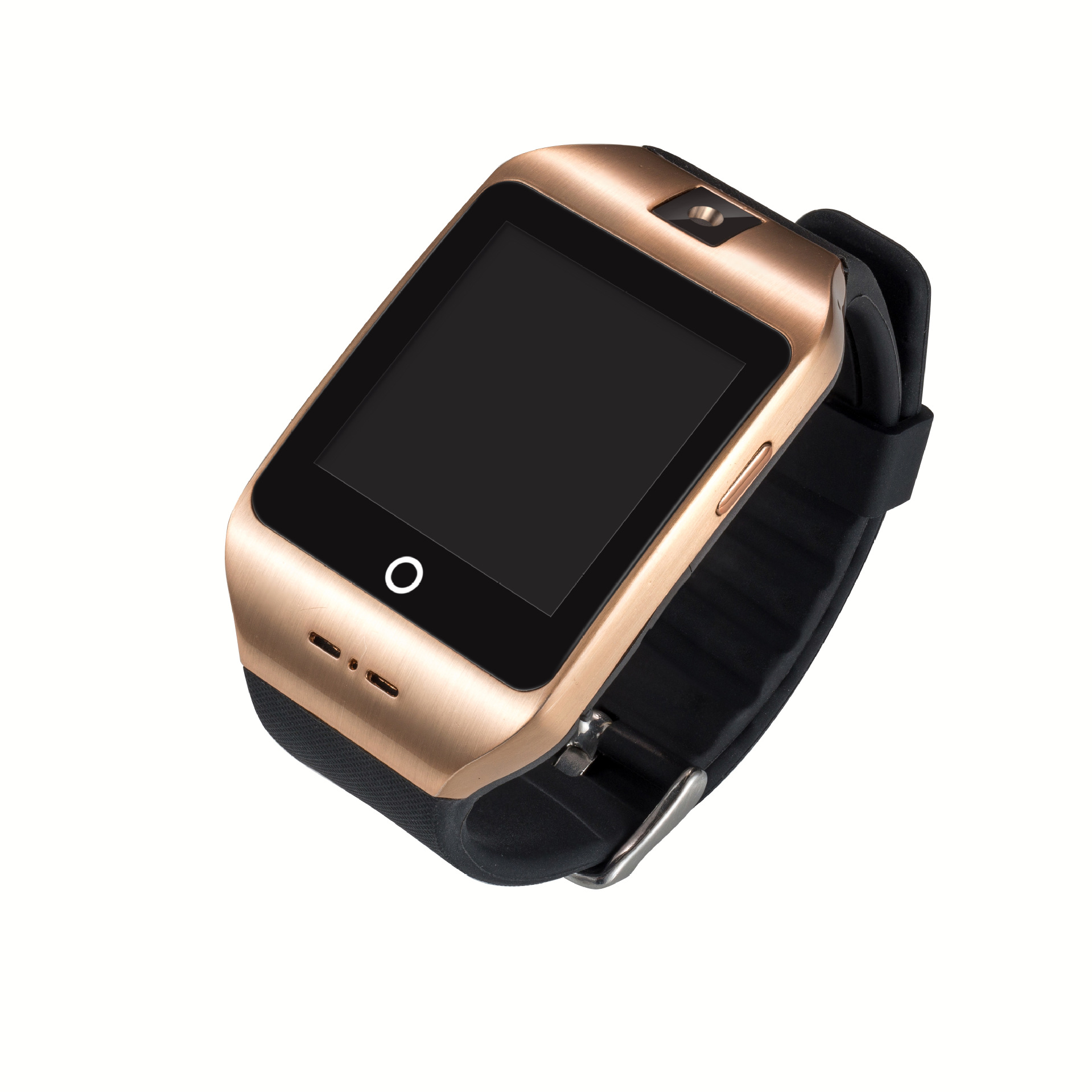 I8S Smart Watch For Apple iPhone Samsung font b Smartwatch b font Fitness Tracker Speaker Bluetooth