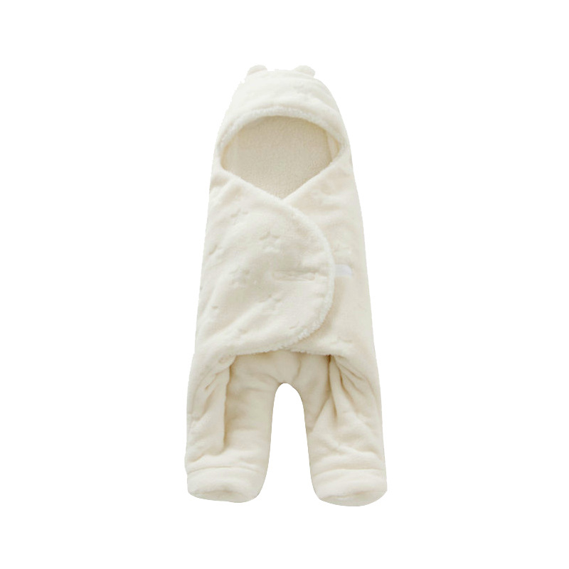 Baby-Sleeping-Bag-6880cm-Coral-Fleece-baby-swaddle-blanket-Winter-Footmuff-Saco-Bebe-Cochecito-Dormir-Sac-De-Couchage-Enfant-2