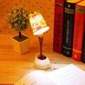 Creativo de la historieta luz de La Noche luces de lectura lámpara de noche dormitorio lámparas de Café de la moda moderna para Los Ojos lámpara de estudio lámpara del ojo de led CFTD