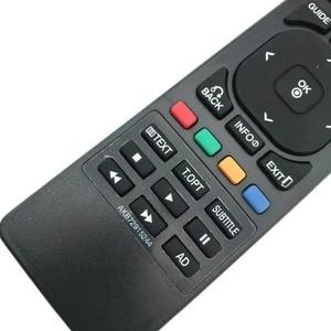 Image 2 - Replaced Remote for LG TV AKB72915239 22LV2500 26LV2500 32LK330 32LK450 32LV2500