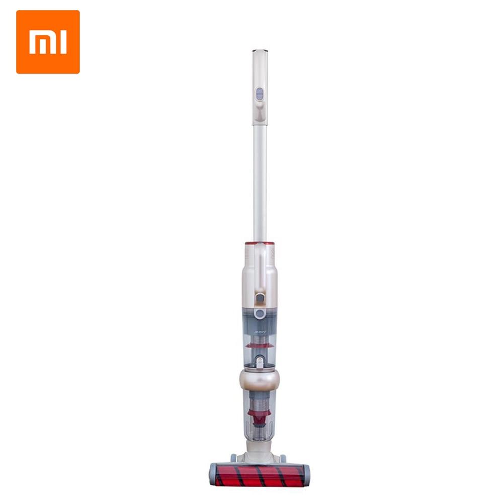 EU Free Duty xiaomi JIMMY JV71 Vertical Vacuum Cleaner Cordless Handheld Vacuum Cleaner 18000Pa 0