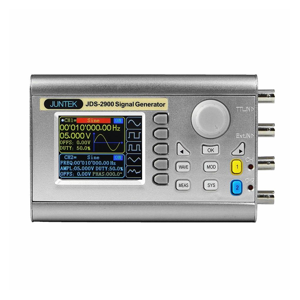 Здесь продается  High Precision DDS Signal Generator Counter Arbitray Waveform Generator Pulse Signal Frequency Meter  Инструменты