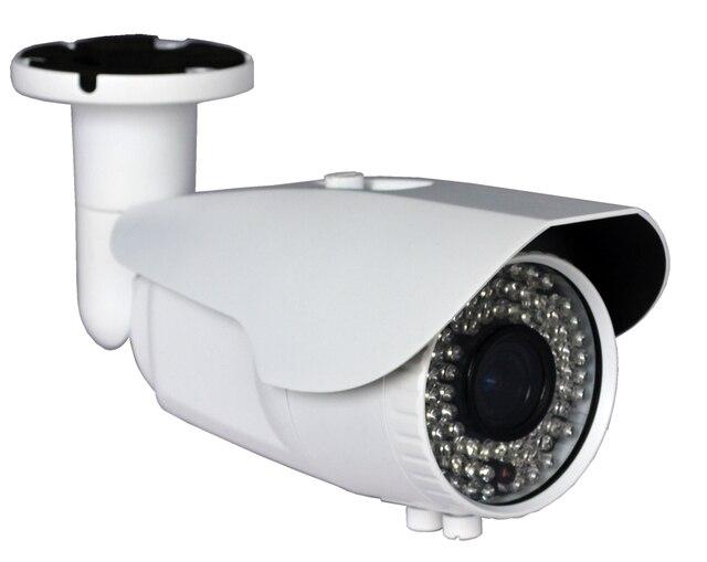 CCDCAM-caméra de vidéosurveillance varifocale | sony ccd 700/ 750/ 800 tvl, caméra IR dextérieur étanche, système de sécurité, caméra cmos 1000tvl
